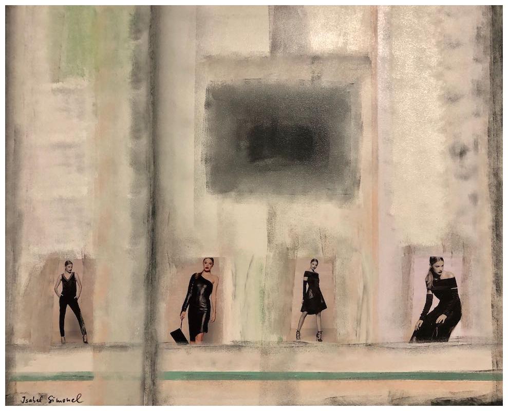 Catwalk II
